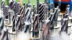 Werkzeuge Fertigung