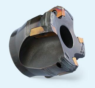 Schleiftechnik Reparatur